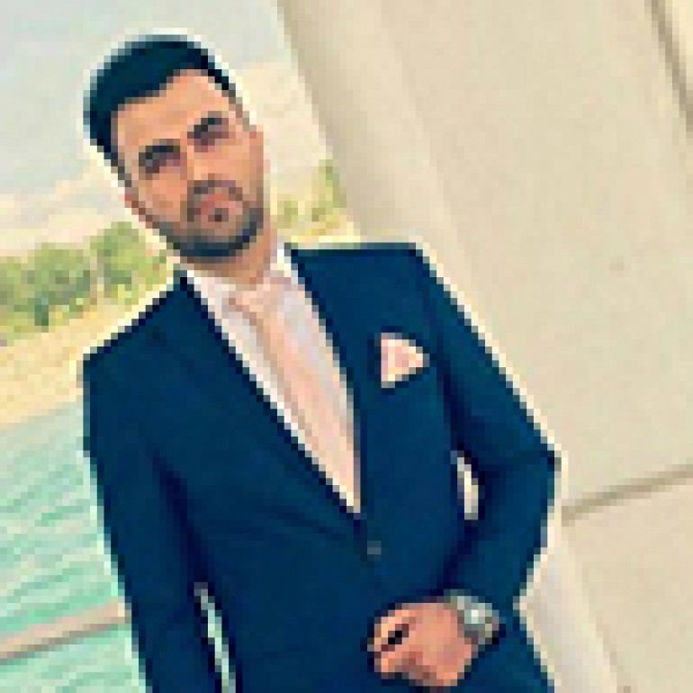 مهندس محسن باقری